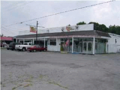 US HWY 431/ Commercial Building